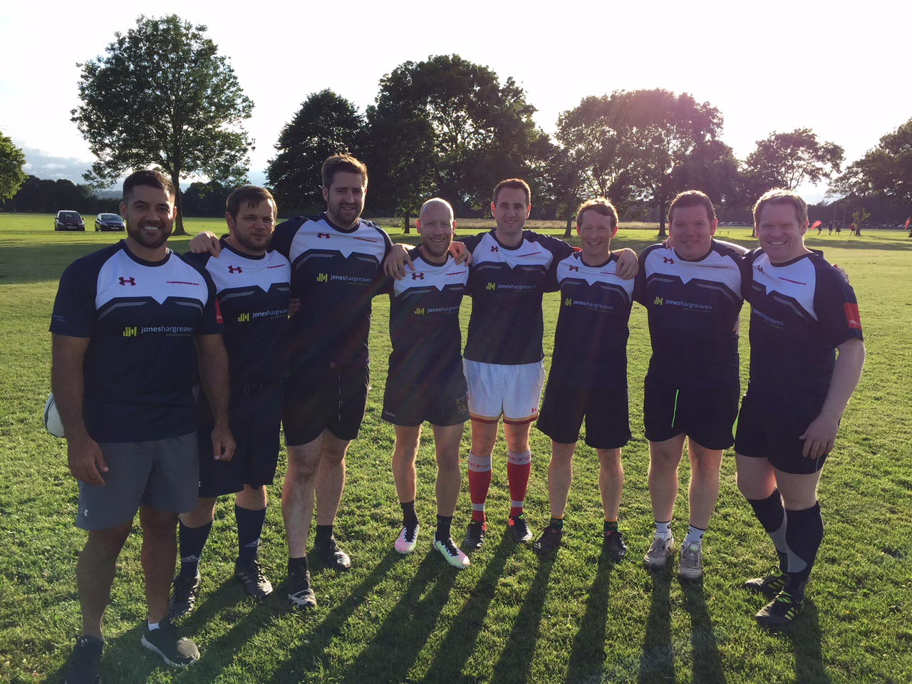 Touch Rugby Wales – Cardiff